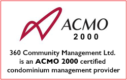We Are ACMO-2000 Certified